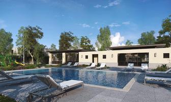 Foto de terreno habitacional en venta en adamar coto 3 , el alcázar (casa fuerte), tlajomulco de zúñiga, jalisco, 0 No. 01