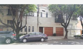 Foto de casa en venta en adolfo prieto 110, del valle sur, benito juárez, df / cdmx, 0 No. 01