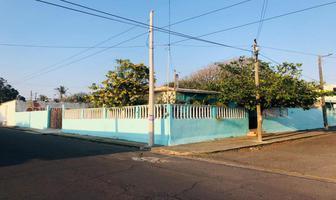 Foto de terreno habitacional en venta en  , adolfo ruiz cortines, veracruz, veracruz de ignacio de la llave, 7272907 No. 01