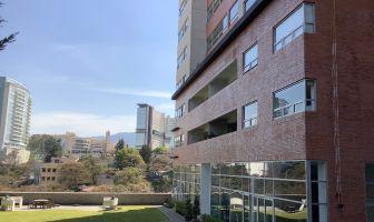 Foto de departamento en renta en El Yaqui, Cuajimalpa de Morelos, DF / CDMX, 19405984,  no 01