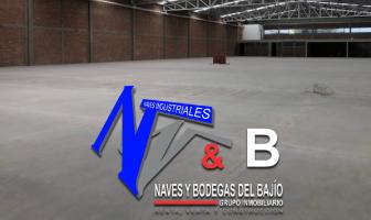 Foto de nave industrial en renta en Killian I, León, Guanajuato, 16152716,  no 01