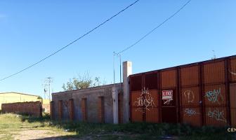 Foto de terreno habitacional en venta en  , aeropuerto, chihuahua, chihuahua, 12709407 No. 01