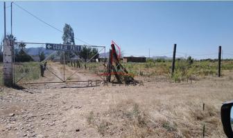 Foto de terreno habitacional en venta en  , aeropuerto, chihuahua, chihuahua, 18346329 No. 01