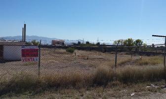 Foto de terreno habitacional en venta en  , aeropuerto, chihuahua, chihuahua, 6584589 No. 01