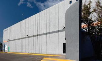Foto de nave industrial en renta en  , aeropuerto ramos arizpe (plan de guadalupe), ramos arizpe, coahuila de zaragoza, 12195387 No. 01