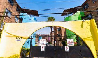 Foto de departamento en venta en El Vergel, Iztapalapa, DF / CDMX, 21543894,  no 01