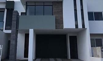 Foto de casa en venta en agave 123, desarrollo habitacional zibata, el marqués, querétaro, 0 No. 01