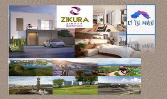 Foto de casa en venta en agave , desarrollo habitacional zibata, el marqués, querétaro, 0 No. 01