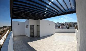 Foto de casa en venta en agave valle hermoso 16, desarrollo habitacional zibata, el marqués, querétaro, 0 No. 01