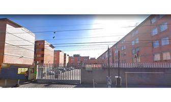 Foto de departamento en venta en  , agrícola oriental, iztacalco, df / cdmx, 0 No. 01
