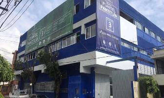 Foto de nave industrial en venta en  , agrícola pantitlan, iztacalco, df / cdmx, 11983641 No. 01