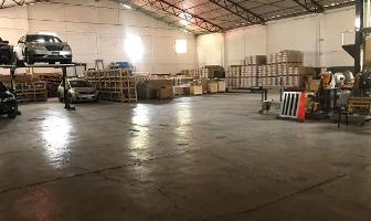 Foto de nave industrial en venta en  , agrícola pantitlan, iztacalco, df / cdmx, 0 No. 01