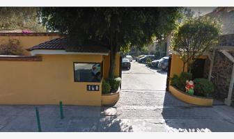 Foto de casa en venta en agua 160, jardines del pedregal, álvaro obregón, df / cdmx, 0 No. 01