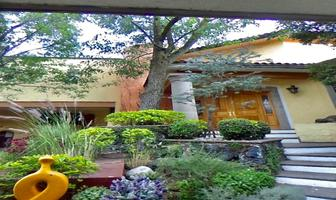 Foto de casa en venta en agua 308, jardines del pedregal, álvaro obregón, df / cdmx, 0 No. 01