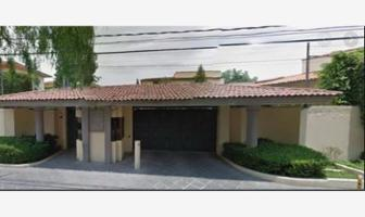 Foto de casa en venta en agua 764, jardines del pedregal, álvaro obregón, df / cdmx, 12503333 No. 01