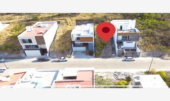 Foto de terreno habitacional en venta en agua brava 28, cumbres del lago, querétaro, querétaro, 0 No. 01