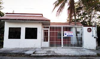 Foto de casa en venta en agua dulce , graciano sánchez romo, boca del río, veracruz de ignacio de la llave, 6946393 No. 01