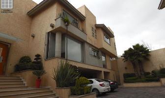 Foto de casa en venta en agua , jardines del pedregal, álvaro obregón, df / cdmx, 0 No. 01