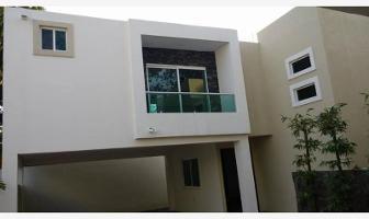Foto de casa en venta en aguascalientes 288, unidad nacional, ciudad madero, tamaulipas, 0 No. 01