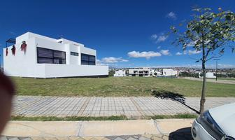Foto de terreno habitacional en venta en aguascalientes , lomas de angelópolis ii, san andrés cholula, puebla, 13793337 No. 01