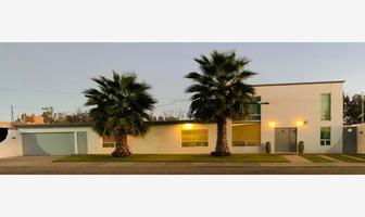 Foto de casa en venta en aguila 103, campestre martinica, durango, durango, 17462718 No. 01