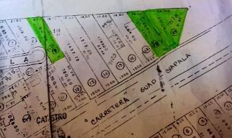 Foto de terreno habitacional en venta en aguila , chapala haciendas, chapala, jalisco, 10943637 No. 01
