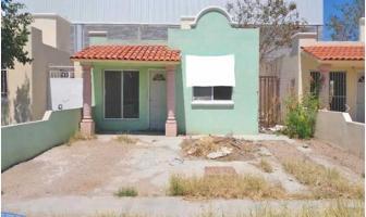 Foto de casa en venta en aguila , villas del cortes, la paz, baja california sur, 12273580 No. 01