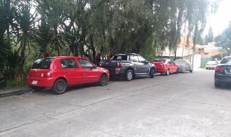 Foto de terreno habitacional en venta en aguilas , las arboledas, atizapán de zaragoza, méxico, 6623008 No. 01