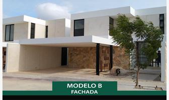 Foto de casa en venta en aguilas residencial simaruba, temozon norte, mérida, yucatán, 19398659 No. 01