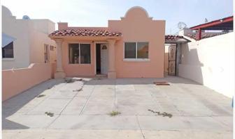 Foto de casa en venta en aguilas , villas del cortes, la paz, baja california sur, 12273564 No. 01