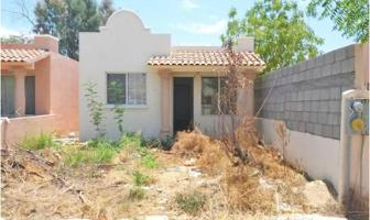 Foto de casa en venta en aguilas , villas del cortes, la paz, baja california sur, 12273572 No. 01