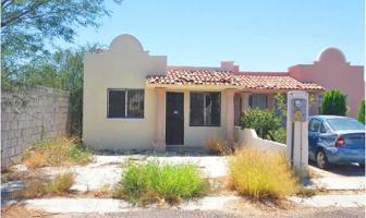 Foto de casa en venta en aguilas , villas del cortes, la paz, baja california sur, 12273584 No. 01