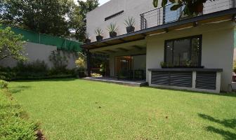 Foto de casa en venta en agustin ahumada , lomas de chapultepec ii sección, miguel hidalgo, distrito federal, 4214393 No. 01