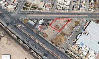 Foto de terreno comercial en renta en agustín de espinoza , aviación, torreón, coahuila de zaragoza, 17307720 No. 01