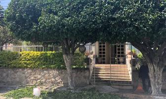 Foto de casa en venta en agustin de la rosa 265, ladrón de guevara, guadalajara, jalisco, 10455317 No. 01