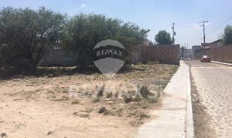 Foto de terreno habitacional en venta en agustin melgar , la magdalena, tequisquiapan, querétaro, 14220885 No. 01