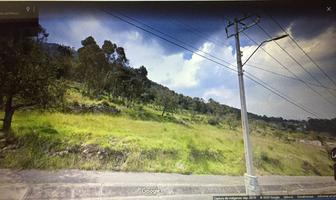 Foto de terreno habitacional en venta en agustín millán , sor juana inés de la cruz, toluca, méxico, 14148472 No. 01