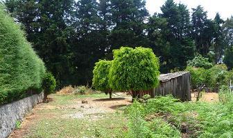 Foto de terreno habitacional en venta en  , ahuatenco, ocuilan, méxico, 3258659 No. 01