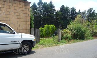 Foto de terreno habitacional en venta en  , ahuatenco, ocuilan, méxico, 3483793 No. 01