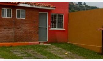Foto de casa en venta en  , ahuatepec, cuernavaca, morelos, 11317716 No. 01