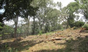 Foto de terreno habitacional en venta en  , ahuatepec, cuernavaca, morelos, 11895653 No. 01