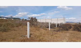 Foto de terreno habitacional en venta en  , ahuatepec, cuernavaca, morelos, 12668231 No. 01