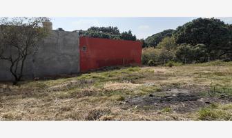 Foto de terreno habitacional en venta en  , ahuatepec, cuernavaca, morelos, 18607301 No. 01