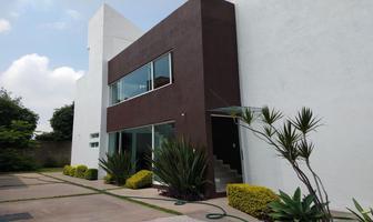 Foto de casa en venta en  , ahuatepec, cuernavaca, morelos, 18919992 No. 01