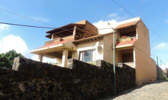 Foto de casa en venta en  , ahuatepec, cuernavaca, morelos, 3987976 No. 01