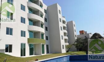 Foto de departamento en venta en  , ahuatlán tzompantle, cuernavaca, morelos, 11546763 No. 01