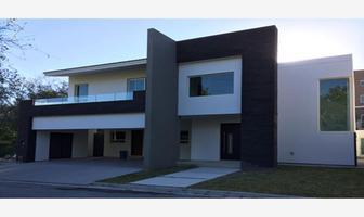 Foto de casa en venta en ahuehuete 100, valle alto, monterrey, nuevo león, 6417551 No. 01