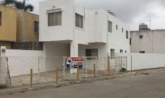 Foto de casa en venta en ahuehuete hcv2621e 276, arecas, altamira, tamaulipas, 0 No. 01