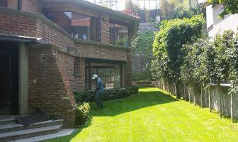 Foto de casa en venta en ahuehuetes sur , bosques de las lomas, cuajimalpa de morelos, distrito federal, 6938845 No. 01