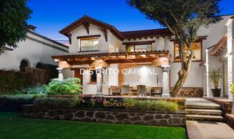Foto de casa en venta en ailes , club de golf los encinos, lerma, méxico, 14074337 No. 01